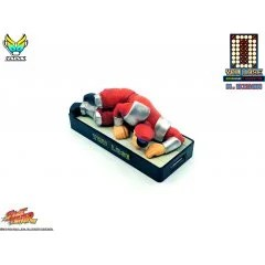 STREET FIGHTER YOU LOSE 32GB USB FLASH DRIVE: M. BISON BigBoysToys