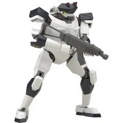 MODEROID FULL METAL PANIC! INVISIBLE VICTORY 1/60 SCALE MODEL KIT: SAVAGE CROSSBOW Good Smile