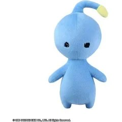FINAL FANTASY VIII PLUSH: PUPU Square Enix