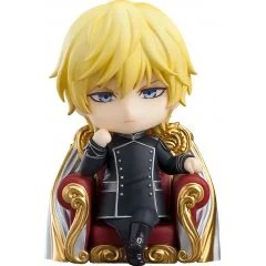 NENDOROID NO. 937 LEGEND OF THE GALACTIC HEROES - DIE NEUE THESE: REINHARD VON LOHENGRAMM Good Smile