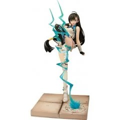 BLADE ARCUS FROM SHINING EX 1/7 SCALE PRE-PAINTED FIGURE: PAIRON Aquamarine