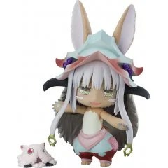 NENDOROID NO. 939 MADE IN ABYSS: NANACHI (RE-RUN) Good Smile