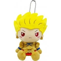 FATE/GRAND ORDER X SANRIO SITTING PLUSH: GILGAMESH Eikoh