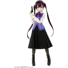 ANOTHER REALISTIC CHARACTERS NO.007 IS THE ORDER A RABBIT?? 1/3 SCALE FASHION DOLL: RIZE