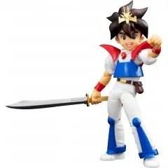 4INCH-NEL MASHIN HERO WATARU: WATARU IKUSABE Sentinel