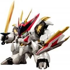 METAMOR-FORCE MASHIN HERO WATARU: RYUUOUMARU Sentinel