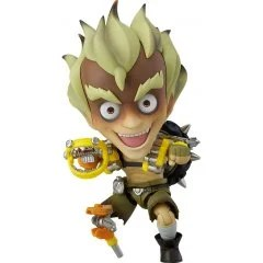 NENDOROID NO. 949 OVERWATCH: JUNKRAT CLASSIC SKIN EDITION Good Smile