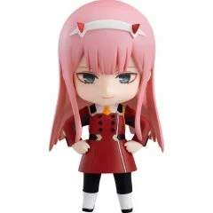 NENDOROID NO. 952 DARLING IN THE FRANXX: ZERO TWO Good Smile