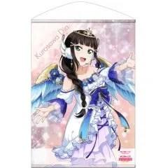 LOVE LIVE! SUNSHINE!! B2 WALL SCROLL: KUROSAWA DIA ANGEL EDITION VER. (RE-RUN) Cospa