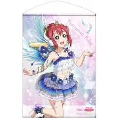 LOVE LIVE! SUNSHINE!! B2 WALL SCROLL: KUROSAWA RUBY ANGEL EDITION VER. (RE-RUN) Cospa