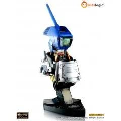 KIDSLOGIC ST07 ROBOTECH 1/8 SCALE MECHANICAL BUST STATUE: VALKYRIE VF-1A Kidslogic
