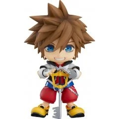 NENDOROID NO. 965 KINGDOM HEARTS: SORA (RE-RUN) Good Smile
