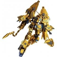 ROBOT SPIRITS SIDE MS MOBILE SUIT GUNDAM UC ONE OF SEVENTY TWO: UNICORN GUNDAM 03 PHENEX (DESTROY MODE / NARATIVE VER.) Tamashii (Bandai Toys)