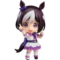 NENDOROID NO. 997 UMA MUSUME PRETTY DERBY: SPECIAL WEEK [GOOD SMILE COMPANY ONLINE SHOP LIMITED VER.] Good Smile
