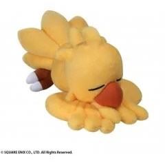 FINAL FANTASY SUYASUYA PLUSH: CHOCOBO Square Enix