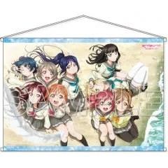LOVE LIVE! SUNSHINE!! NEXT STEP B1 WALL SCROLL Kadokawa Shoten