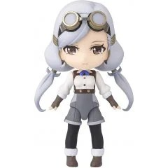 FIGUARTS MINI KOUYA NO KOTOBUKI HIKOUTAI: KATE Tamashii (Bandai Toys)