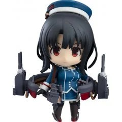 NENDOROID NO. 1023 KANTAI COLLECTION -KANCOLLE-: TAKAO [GOOD SMILE COMPANY ONLINE SHOP LIMITED VER.] Good Smile