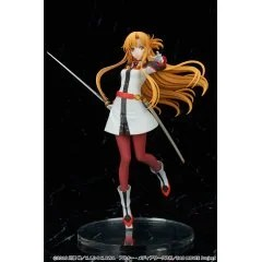 SWORD ART ONLINE THE MOVIE -ORDINAL SCALE- 1/7 SCALE PRE-PAINTED FIGURE: ASUNA Kaitendo