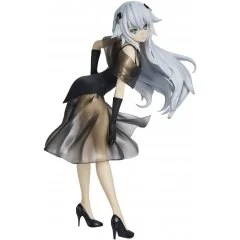 HYPERDIMENSION NEPTUNIA: BLACK HEART DRESS VER. Union Creative