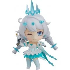 NENDOROID NO. 1026 HONKAI IMPACT 3RD: KIANA WINTER PRINCESS VER. [GSC ONLINE SHOP EXCLUSIVE VER.] Good Smile