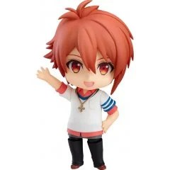 NENDOROID NO. 1027 IDOLISH7: RIKU NANASE Orange Rouge