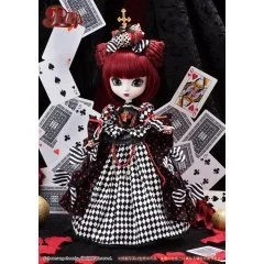 PULLIP OPTICAL QUEEN Groove