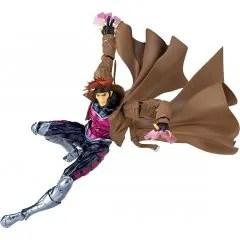 X-MEN FIGURE COMPLEX AMAZING YAMAGUCHI SERIES NO. 012: GAMBIT Kaiyodo