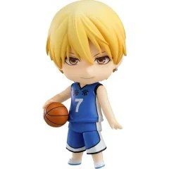 NENDOROID NO. 1032 KUROKO'S BASKETBALL: RYOTA KISE [GOOD SMILE COMPANY ONLINE SHOP LIMITED VER.] Orange Rouge