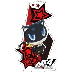 PERSONA 5 THE ANIMATION DEKA ACRYLIC STAND VOL. 2: MORGANA Contents Seed