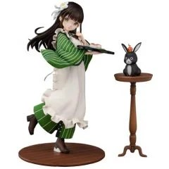 IS THE ORDER A RABBIT?? 1/7 SCALE PRE-PAINTED FIGURE: CHIYA Emon Toys