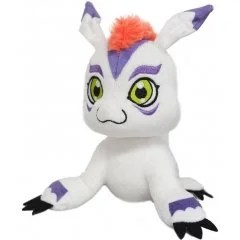 DIGIMON ADVENTURE PLUSH DG05: GOMAMON (S) (RE-RUN) San-ei Boeki