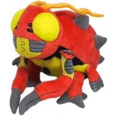 DIGIMON ADVENTURE PLUSH DG06: TENTOMON (S) San-ei Boeki
