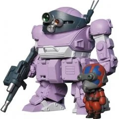 ROBONIMO 5PRO ARMORED TROOPER VOTOMS: ATM-09-ST SCOPE DOG MELQUIYA ARMY COLOR 5Pro Studio
