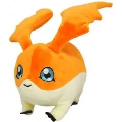 DIGIMON ADVENTURE PLUSH DG07: PATAMON (S) (RE-RUN) San-ei Boeki