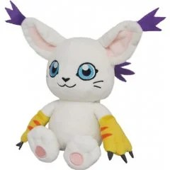 DIGIMON ADVENTURE PLUSH DG08: GATOMON (S) (RE-RUN) San-ei Boeki