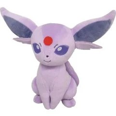 POCKET MONSTERS ALL STAR COLLECTION PLUSH PP121: ESPEON (S) San-ei Boeki