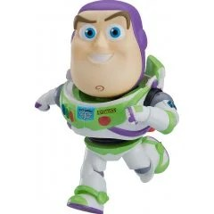 NENDOROID NO. 1047-DX TOY STORY: BUZZ LIGHTYEAR DX VER. Good Smile
