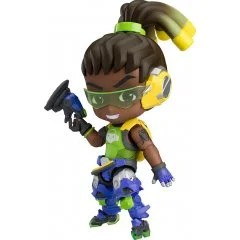 NENDOROID NO. 1049 OVERWATCH: LUCIO CLASSIC SKIN EDITION Good Smile
