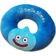 DRAGON QUEST SMILE SLIME CIRCLE CUSHION: SLIME (RE-RUN) Square Enix