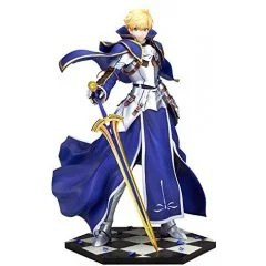 FATE/GRAND ORDER ALTAIR 1/8 SCALE PRE-PAINTED FIGURE: SABER/ARTHUR PENDRAGON (PROTOTYPE) Alter