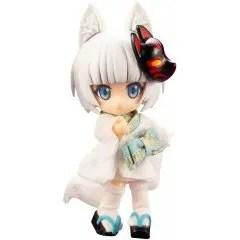 CU-POCHE FRIENDS: WHITE FOX Kotobukiya