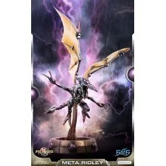 METROID PRIME RESIN STATUE: META RIDLEY STANDARD EDITION First4Figures