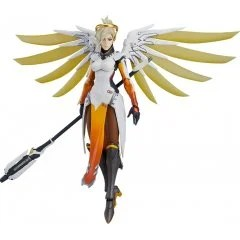 FIGMA NO.427 OVERWATCH: MERCY Good Smile