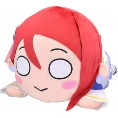 LOVE LIVE! SUNSHINE!! THE SCHOOL IDOL MOVIE OVER THE RAINBOW NESOBERI PLUSH: RIKO SAKURAUCHI (LL) SEGA Interactive