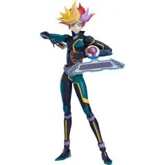 FIGMA NO. 430 YU-GI-OH! VRAINS: PLAYMAKER Max Factory