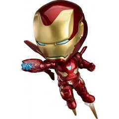 NENDOROID NO. 988 AVENGERS INFINITY WAR: IRON MAN MARK 50 INFINITY EDITION (RE-RUN) Good Smile