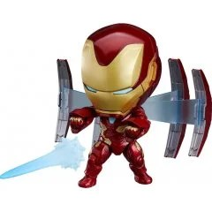 NENDOROID NO. 988-DX AVENGERS INFINITY WAR: IRON MAN MARK 50 INFINITY EDITION DX VER. Good Smile