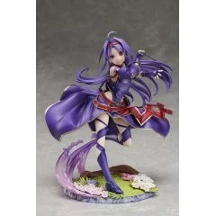 SWORD ART ONLINE 1/8 SCALE PRE-PAINTED FIGURE: ZEKKEN YUUKI MOTHER'S ROSARIO VER. Genco