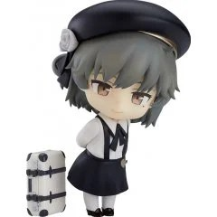 NENDOROID NO. 1096: HATOBA TSUGU Good Smile
